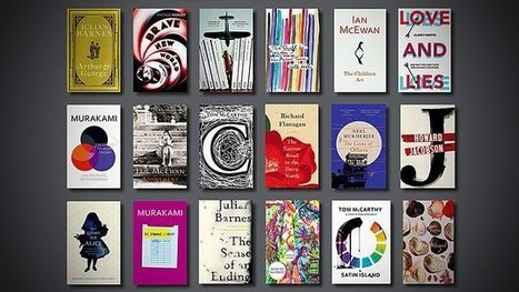 The Art of Book Cover Design, Front Row - BBC Radio 4 | Book Covers | Scoop.it