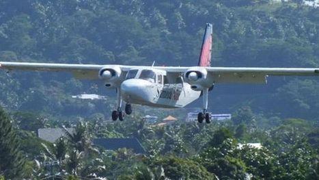 Samoa Air ouvre une classe «XL» pour les passagers obèses | Les Informations sur la voie de notre monde. | Scoop.it
