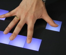Multitouch Music Controller | Open Source Hardware News | Scoop.it