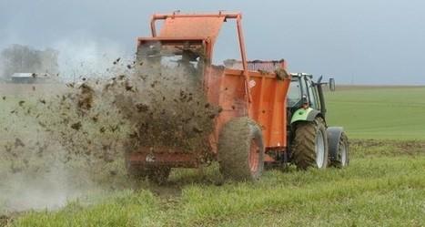 Nitrate : la France de nouveau condamnée par la justice européenne | Toxique, soyons vigilant ! | Scoop.it