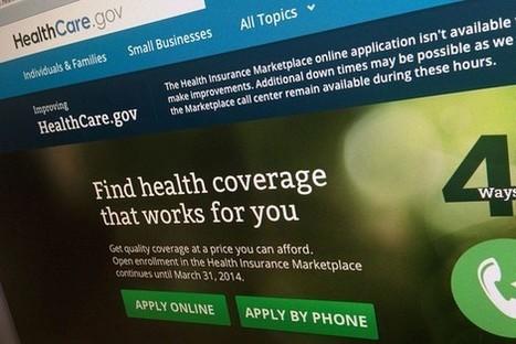 Hacker Breached HealthCare.gov Insurance Site | Internet Security 101 | Scoop.it
