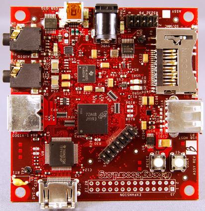Best and the Rest: ARM Mini PCs • reghardware   Raspberry Pi   Scoop.it