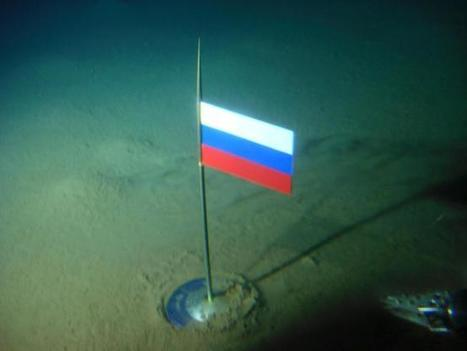 Russia submits claim for vast Arctic seabed territories at United Nations - U.S. News & World Report | Sail and climb in the Arctic | Scoop.it