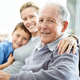 Sense of meaning and purpose in life linked to longer lifespan   Making POSITIVE Lifestyle Changes   Scoop.it