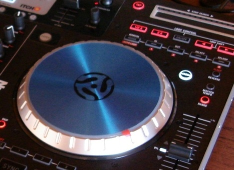 NS6 Review - All In One DJ Controller From Numark | Philadelphia Nightlife | Scoop.it