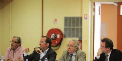 Médoc : dix millions de mètres cubes d'eau vers Bordeaux | Revue de presse Pays Médoc | Scoop.it