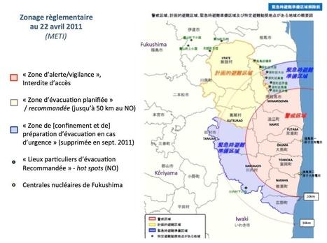 « Fukushima, les vies sinistrées » | Japon : séisme, tsunami & conséquences | Scoop.it