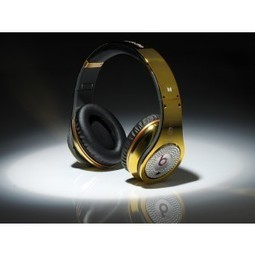 Monster Beats By Dr Pro Gold Diamond MB138 | Monster Beats By Dr Pro Gold Diamond | Scoop.it