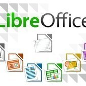 LibreOffice turns 6; receives new update with many improvements | TDF & LibreOffice | Scoop.it