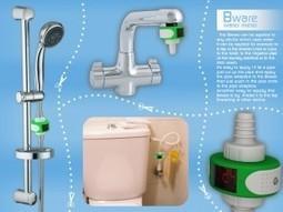 Bware Water Usage Monitoring Meter | Water Metering | Scoop.it