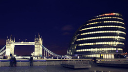 Finextra: London tech sector attracts record US investment | Up-to-date news in the Financial Trading Systems Market | Scoop.it