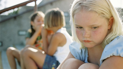 """How to Teach Your Child to Be An """"Includer"""" 