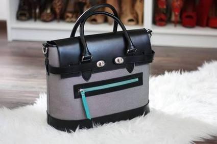 Reid Courier Satchels | buy designer handbags online used designer handbags for sale designer messenger bags for women | Scoop.it