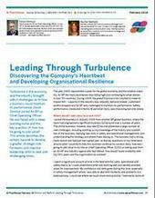 Leading Through Turbulence | Art of Hosting | Scoop.it