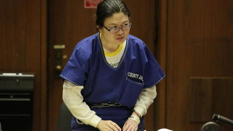 Doctor convicted of murder for patients' drug overdoses gets 30 years to life in prison | Criminology and Economic Theory | Scoop.it