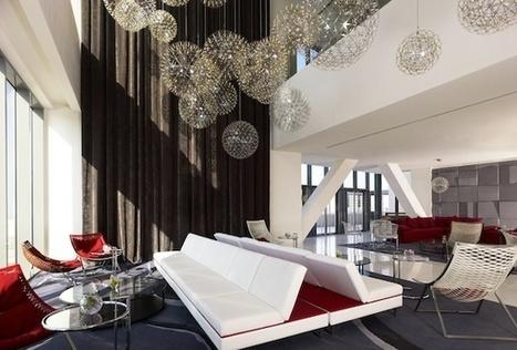 A Oran, Le Méridien ouvre son premier hôtel en Algérie | Goldenflyer | LE MURAT | Scoop.it
