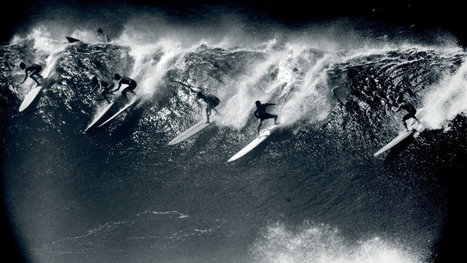 John Severson's New Book on Surf Culture - New York Times | Sport Photography | Scoop.it