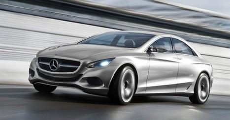 Mercedes C Class 2014: THE Car For Intelligent Drives! - Voniz Articles | Tech News Voniz Articles | Scoop.it