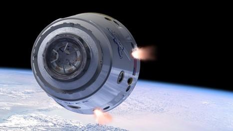 NASA gets two military spy telescopes for astronomy | Ciberpanóptico | Scoop.it