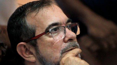 Colombie : les Farc prêtes à rectifier l'accord de paix rejeté par référendum   Géopolitique des Amériques   Scoop.it