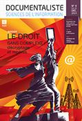 Le droit sans complexe : décryptage et repères - DocSI, n° 4, décembre 2014 | LaLIST Veille Inist-CNRS | Scoop.it