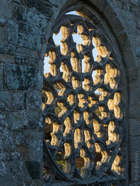 photo en Finistère, Bretagne et...: dentelle de pierre de Languidou en Plovan (6 photos) | photo en Bretagne - Finistère | Scoop.it