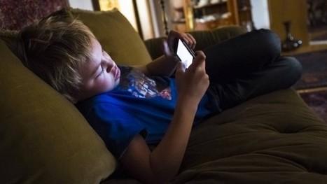 Neue Studie über Kinder: Die Generation, die nicht mehr spricht | Kundenservice Updated | Scoop.it