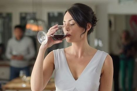 Wanna 'Taste the bush' ? #Wine company slammed for sexist advert comparing wine to something rude | Vitabella Wine Daily Gossip | Scoop.it