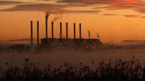 Global energy subsidies fuel climate change, says IMF study - FT.com   GarryRogers NatCon News   Scoop.it