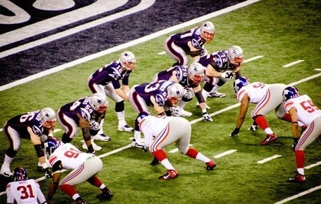 Forget $4M Ads, Your Business Can Still Capitalize on the Super Bowl | small business | Scoop.it