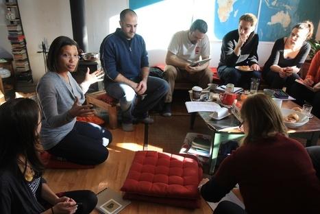 AoH Montreal: The Art of Preparing | Art of Hosting | Scoop.it