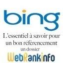 Conseils officiels pour un bon référencement sur Bing - Web Rank Info   SEO Webmarketing   Scoop.it