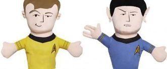 FIRST LOOK: Star Trek Golf Club Head Covers | DIY | Scoop.it