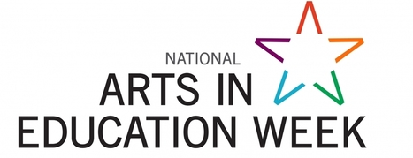 National Arts in Education Week | Creatively Teaching: Arts Integration | Scoop.it