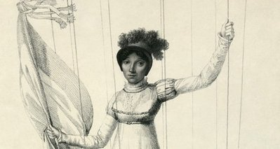 Sophie Blanchard – The High Flying Frenchwoman Who Revealed the Thrill and Danger of Ballooning | K-8 teaching and learning | Scoop.it