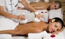 Couple spa massage treatments in abu dhabi   Health Medical Beauty Fitness   Scoop.it