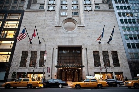 Cheap #Hotels in America New York City | destination | Scoop.it