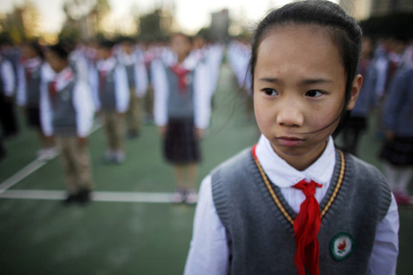 China is Cheating the World Student Rankings System   TIME.com   Learning to learn   Scoop.it