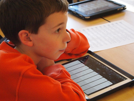 4 lessons L.A.'s iPad rollout can teach everyone | iPads in Education | Scoop.it