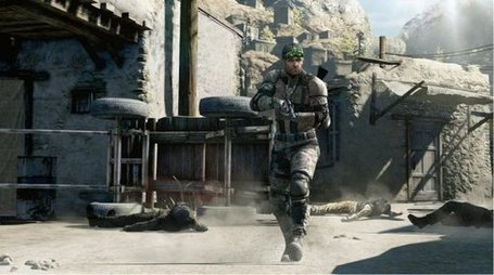 Tom Clancy Splinter Cell Blacklist | Best Video Games | Scoop.it