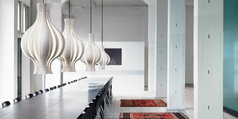 Onion Lights Can Make Your Room Glow With Beauty   Chandeliers   Scoop.it