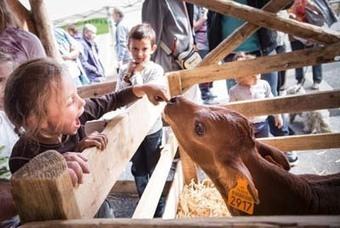 Salon de l'agriculture de montagne | Savoie d'hier et d'aujourd'hui | Scoop.it