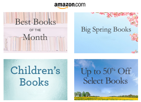 Amazon Coupons For Books | Online shopper's Blog | Scoop.it