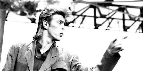 How did David Bowie compare to his fellow Brit nominees at their age? (2014) | B-B-B-Bowie | Scoop.it