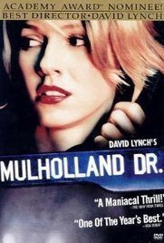 Mulholland Drive (2001) | Top Action & Thriller Movies | Scoop.it
