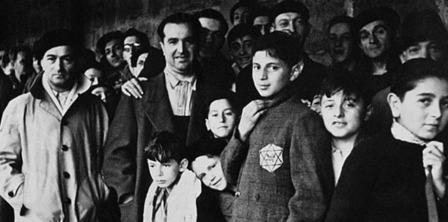 16 juillet 1942 - La rafle du Vél d'Hiv - Herodote.net | Nos Racines | Scoop.it