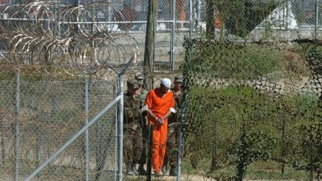 US Court Of Appeals: Genital Searches Of Guantanamo Inmates Can Continue - Mintpress News | RAHUL SHARMA | Scoop.it
