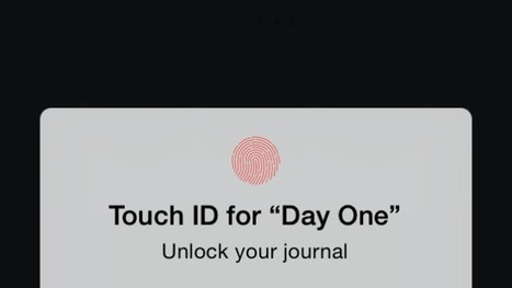 All the iOS 8 Apps that Support Touch ID Integration (So Far) | Ecommrec | Scoop.it