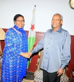 Assemblée nationale - Le PNUD apporte un soutien financier de 120.000 dollars - La Nation   Djibouti   Scoop.it