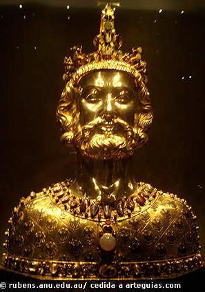 Imperio Carolingio | Imperio Romano en las pasadas decadas | Scoop.it